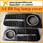 ABS Auto Fog lamp for AUDI Headlights for audi a4 b8