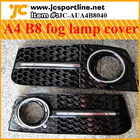 ABS Auto Fog lamp for AUDI Headlights for audi a4 b8