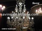decorative LED candle light