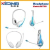 Kedimei Wired Headset(K6085)