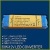 30W/12V LED DRIVER/ADAPTER/CONVERTER