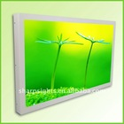 "42"" Wall Mount LCD All In One PC with i3 Dual Core"