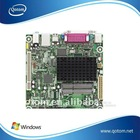 Intel Desktop Board D525MW with ATOM D525 and NM10