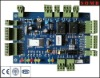 RS485 Two Door Access Controller Panel