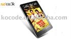 4GB 7 inch touchscreen ebook reader