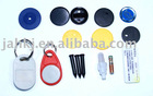 high frequency RFID tag for guard tour system