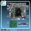 Intel ATOM D525 Binuclear 1.8GHz motherboard