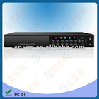 Luxury UB Series High-end and Full-function Network DVR