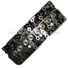 High quality 4JGZ cylinder head
