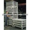 GS rigid wire mesh container