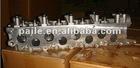 Casting Iron MITSUBISHI 4D55 Cylinder Head MD185922