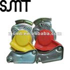 Coupling head 952 200 221 0/952 200 222 0 for truck semi-trailer,new arrival with factory price