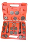 21pcs brake wind back kit set and auto repair tool
