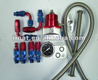 Fuel Regulator kit for racing car