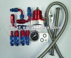 Fuel Regulator kit for racing car