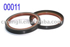 Crankshaft oil seal Use for OPEL