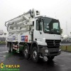 42m BENZ Truck-mounted concrete pump truck
