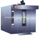 CE ISO approved cookies/ cake/ bread baking oven
