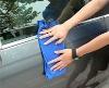 microfibre car cleaning /car wash towel
