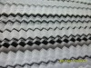 polyester fusible interlining for cap 1038