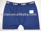 LEO men's boxer shorts