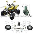 ATV spare parts / BS200S-7 ATV PARTS