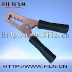 140mm new copper iron battery crocodile clip