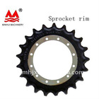 Caterpillar chain drive sprocket E330B
