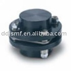 Diaphragm Coupler