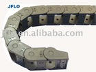 machine tool cable drag chain