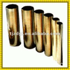 Straight Copper tube T1 T2-high quality