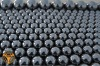 High carbon chrome steel ball