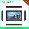 New design 7 inch gps for factory price