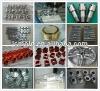 CNC prototypes factory ShenZhen China