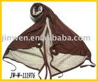 2010 new fashion scarf