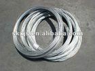 Titanium eyeglasses wire