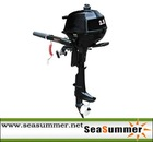 Four stroke outboard motor F2.5BMS small power