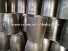 COMPETITIVE OFFERS AND STEADY QUALITY! Ceramic Graphite Carbon Crucible For Precious Metals Smelting