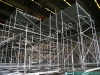 Scaffolding project