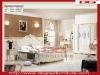 Royal Luxury Wood Carving Bedroom Furniture 2857#