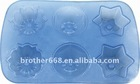 2011 Silicone cake mould Bakeware