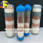 Water Purifier Chemical:ORP Negative Potential,Far Infrared,Mineral ,Maifan Stone,Silver ion antibacterial Ceramic ball