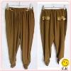 2012 fashion lady Casual Pants 8258-4