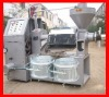 Multifunctional small oil press machine for plant oilseeds