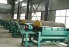 Widely used magnetic ore separator for beneficiation