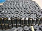 Asphalt flexible Self-adhesive construction waterproofing membrane