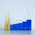 5ml glass ampoules