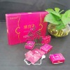 Uterus Clean Point Tampon ( Qing Gong Wan ) medicine