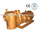 BC series brass pump