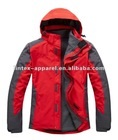 Fashionable Mens 3 in 1 Jacket in 2012